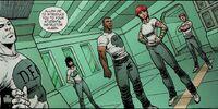 Outsiders (Smallville)