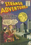 Strange Adventures 63