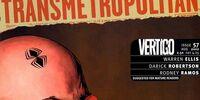 Transmetropolitan Vol 1 57