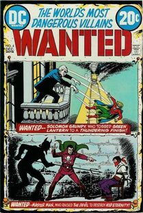Wanted Vol 1 4