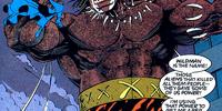 Wildman (New Earth)
