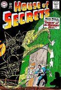 House of Secrets v.1 64
