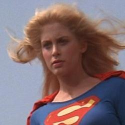 Slater Supergirl mug