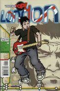 Vertigo Pop! London Vol 1 1