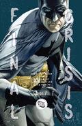 Final Crisis 6 cover a