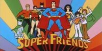 Super Friends (TV Series) Episode: The Baffles Puzzle