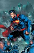 Superman Prime Earth 0004