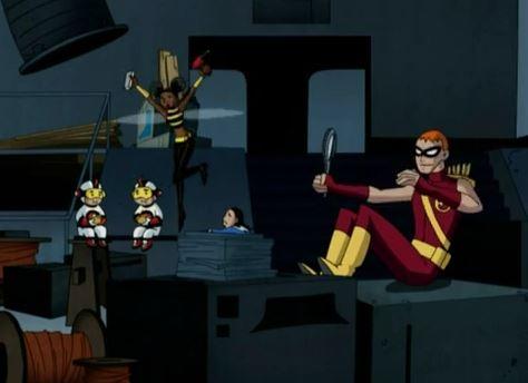 File:Teen Titans Episode Titans East (Part I).JPG