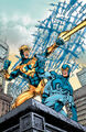 Blue Beetle Ted Kord 0027