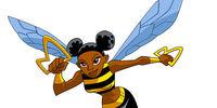 Bumblebee (Teen Titans TV Series)
