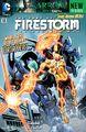 Fury Of Firestorm Vol 1 13