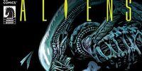 DC Comics/Dark Horse Comics: Aliens (Collected)