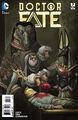 Doctor Fate Vol 4 7