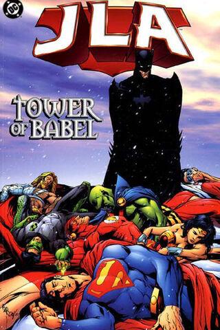 File:JLA Tower of Babel TP.jpg