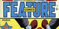 Feature Comics Vol 1 86
