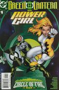 Green Lantern-Power Girl Vol 1 1