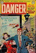 Danger Trail Vol 1 5