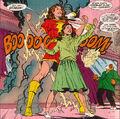 Mary Marvel 001