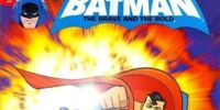 All-New Batman: The Brave and the Bold Vol 1