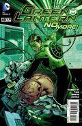 Green Lantern Vol 5 40