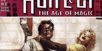Hunter: The Age of Magic Vol 1 9