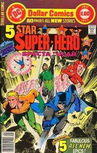 DC Special Series 1