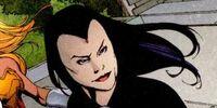 Dark Raven (Titans Tomorrow)