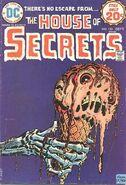House of Secrets v.1 123