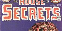 House of Secrets Vol 1 123