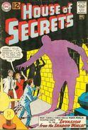 House of Secrets v.1 57