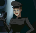 Mercy Graves Brainiac Attacks