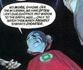 Ganthet Earth-22