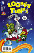 Looney Tunes Vol 1 222