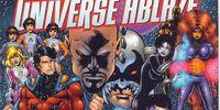 Titans/Legion of Super-Heroes: Universe Ablaze Vol 1