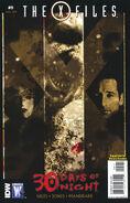 X-Files - 30 Days of Night Vol 1 5