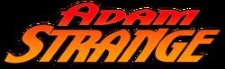Adam Strange (2004-2005) logo