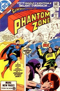 Phantom Zone 1