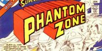Phantom Zone Vol 1 1