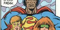 Sunshine Superman (Dreamworld)