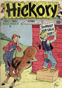 Hickory Vol 1 1
