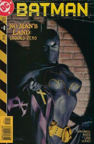 File:Batman No Man's Land Vol 1 0.jpg