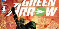 Green Arrow Annual Vol 5 1