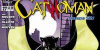 Catwoman Vol 4 27