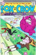 Fox and the Crow Vol 1 100