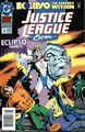 Justice League Europe Annual 3