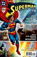 Superman v.2 122
