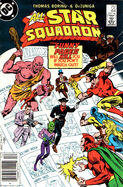 All-Star Squadron Vol 1 64