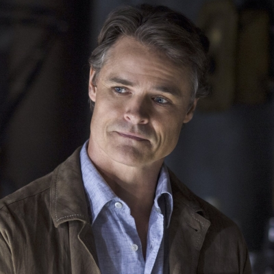 Actors Dylan Neal Dc Database Fandom Powered By Wikia