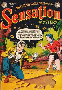 Sensation Mystery Vol 1 110