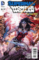 Superman Wonder Woman Vol 1 15